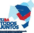 Logo TJBA Todos Juntos