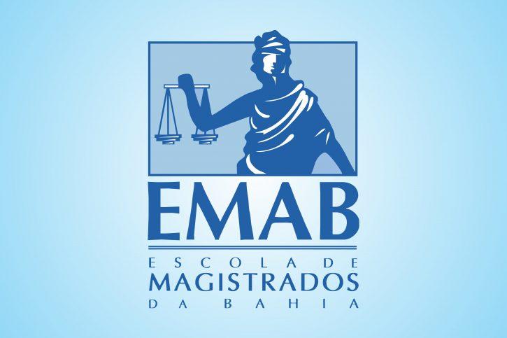 """5322ddfac0bf A Escola de Magistrados da Bahia (Emab) realiza, em 22 de agosto, mais uma  edição do projeto """"Momento com o Mestre"""". Desta vez, o Workshop, ..."""