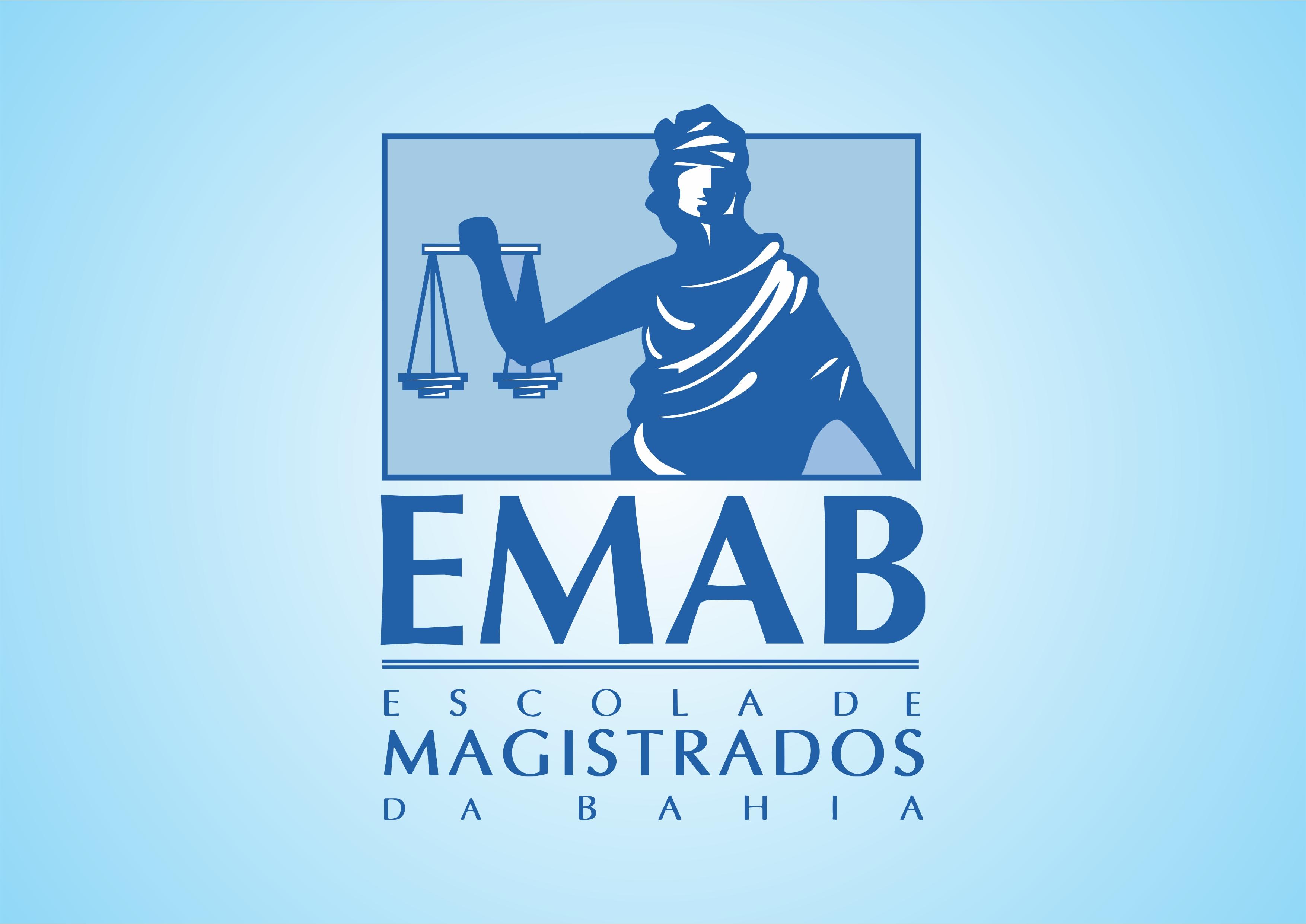 emab A PANDEMIA IMPÕE MUDANÇA NA DIRETORIA DA ESCOLA DE MAGISTRADOS DA BAHIA