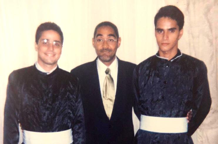 magistrados-turma-de-1999-2 TJBA parabeniza Juízes pelos 20 anos dedicados à Magistratura