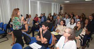 Sustentabilidade: Curso promove debate sobre gestão consciente