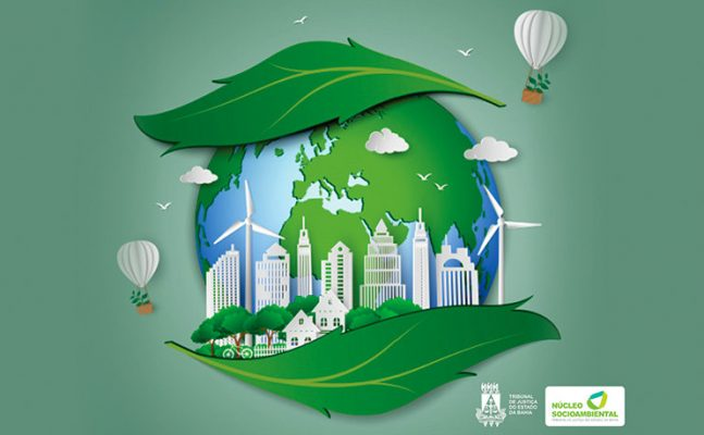 feira-meio-ambiente-647x400 TJBA reduz os gastos com energia elétrica, água e esgoto em mais de R$ 2 milhões, nos últimos 29 meses