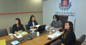 AEP-II-Videoconferência-Soraya-Moradillo-Desa-300x157 Coordenação da Infância e Juventude realiza reuniões com magistrados e gestores para tratar sobre depoimento especial