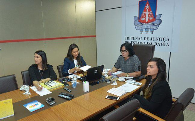 AEP-II-Videoconferência-Soraya-Moradillo-Desa-647x400 Coordenação da Infância e Juventude realiza reuniões com magistrados e gestores para tratar sobre depoimento especial