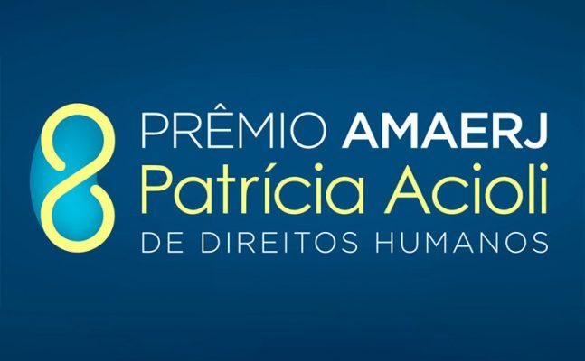 premio-amaerj-2019-647x400 Inscrições para 8ª edição do Prêmio Amaerj Patrícia Acioli de Direitos Humanos seguem abertas até  12/08