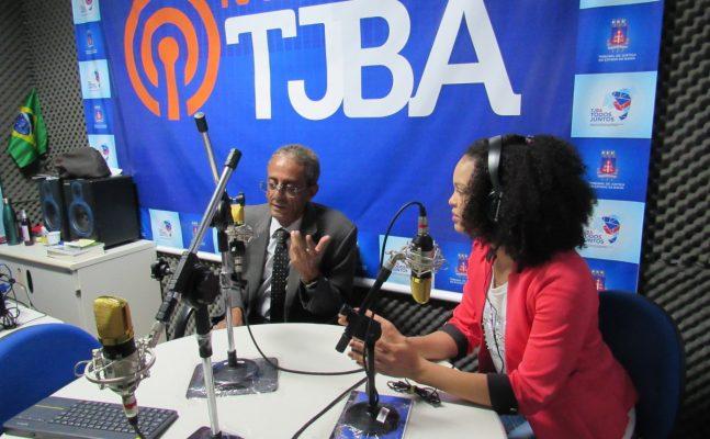 IMG_4960-647x400 Rádio Web TJBA permite a interação de ouvintes durante a transmissão do jornal diário