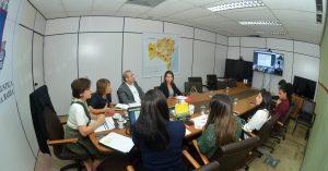 NUGEDEM-Videoconferência-DSC_7093-27-300x157 Videoconferência com juízes do interior discute estratégias para combater demandas repetitivas