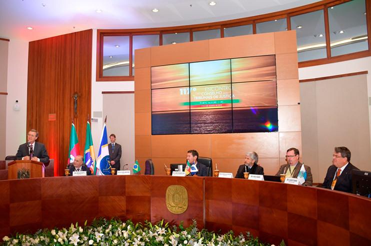 117-encontro-do-conselho-mesa-1 Presidente do TJBA promove momentos marcantes no 117º Encontro do Conselho