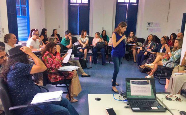 Curso-de-violência-contra-a-mulher-16-11-647x400 Unicorp realiza o curso sobre gênero, acesso à justiça e violência contra as mulheres