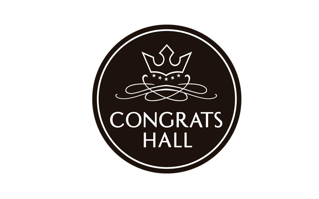 congratshall DRY CLEAN USA - HORTO FLORESTAL