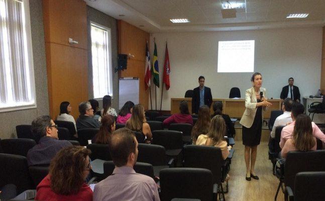 curso-psicologia-do-testemunho-647x400 Magistrados participam de curso sobre psicologia do testemunho