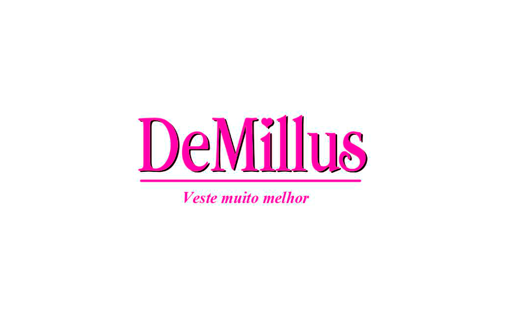 demillus TROPICAL CHIC