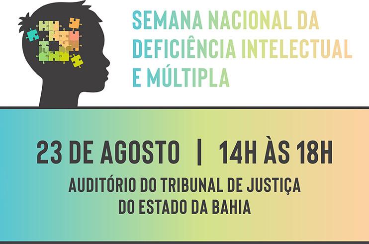 semana-nacional-da-deficiencia-intelectual-e-multipla Ciclo de Palestras da CPAI tem inscrições postergadas até quarta-feira (21); participe!