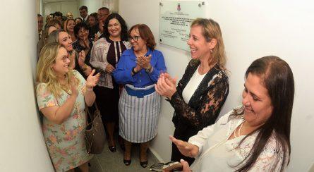 Inauguração-CEJUSC-Lapinha-_DSC4801-176-445x244 TJBA inaugura primeira unidade do Cejusc com competência exclusiva para a Justiça Restaurativa