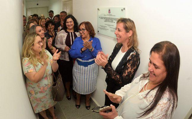 Inauguração-CEJUSC-Lapinha-_DSC4801-176-647x400 TJBA inaugura primeira unidade do Cejusc com competência exclusiva para a Justiça Restaurativa