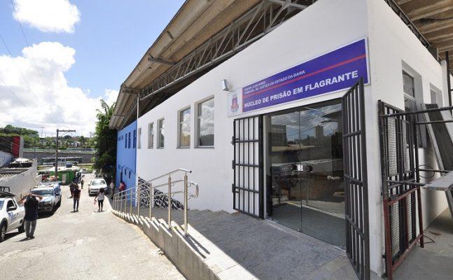 Núcleo-de-Prisão-em-Flagrante-742x491-647x400 TJBA instala Vara de Audiência de Custódia nesta sexta-feira (20) em Salvador