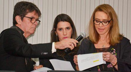 Posse-Desa-Carmen-Lúcia_04-445x244 Pelo segundo biênio, Desembargadora Carmem Lúcia é empossada Juíza Substituta do TRE-BA