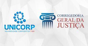 unicorp-corregedoria-geral-300x157 CGJ e Unicorp promovem capacitação para Oficiais de Justiça