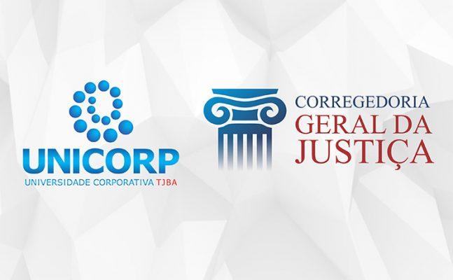 unicorp-corregedoria-geral-647x400 CGJ e Unicorp promovem capacitação para Oficiais de Justiça