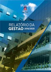 template-frame-relatorio-gestao-2018-2020 Relatório da Gestão - Biênio 2018/2020
