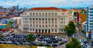 forum_ruy_barbosa_2020-300x157 TJBA funciona em regime de plantão no período do Carnaval; em Salvador suspensão do expediente inicia nesta quinta-feira (20)