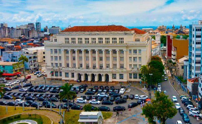 forum_ruy_barbosa_2020-647x400 TJBA funciona em regime de plantão no período do Carnaval; em Salvador suspensão do expediente inicia nesta quinta-feira (20)