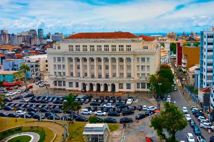 forum_ruy_barbosa_2020 TJBA funciona em regime de plantão no período do Carnaval; em Salvador suspensão do expediente inicia nesta quinta-feira (20)