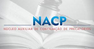 nucleo-de-precatorios-300x157 Marco histórico: PJBA soma o pagamento de R$ 1 bilhão em precatórios na atual gestão