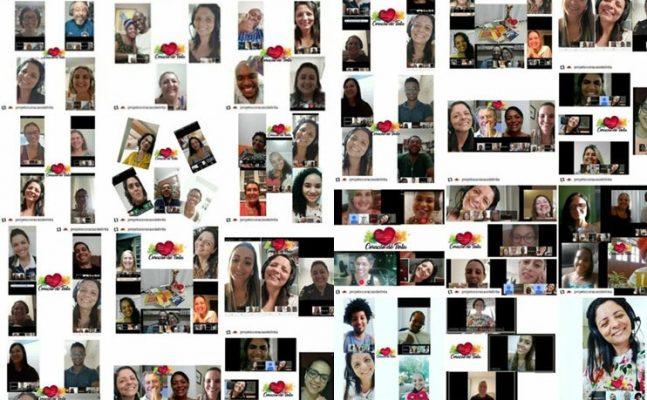 circulos-restaurativos-videoconferencia-647x400 Justiça Restaurativa: TJBA promove Círculos Virtuais de Apoio ao Distanciamento Social para magistrados e servidores