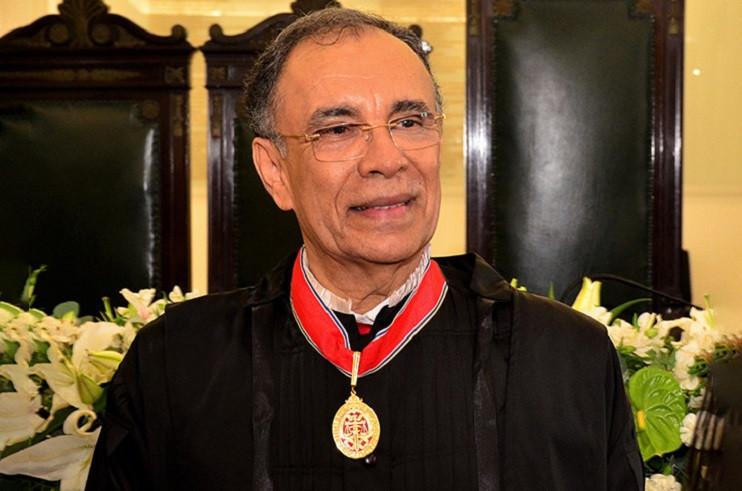 des-Lourival-Trindade Desembargador Presidente recebe Moção de Aplausos em reconhecimento à sua gestão