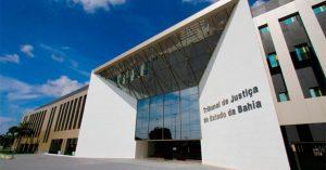tjba-sede-tribunal-de-justica-da-bahia-300x157 Unidades do TJBA: desempenho presencial das atividades ocorrerá de forma excepcional das 9h às 13h