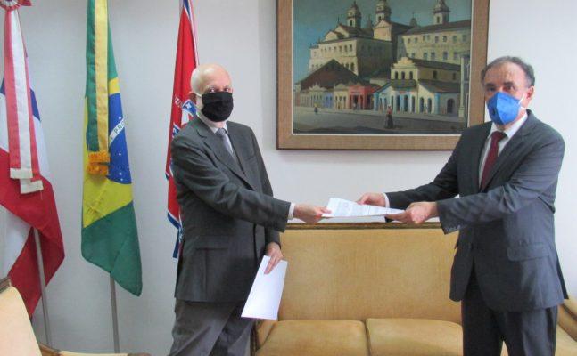 oficio-mudanca-sede-unicorp-1-647x400 Unicorp solicita à Presidência do PJBA transferência da sede da instituição para o CAB com base em um estudo de economicidade e eficiência