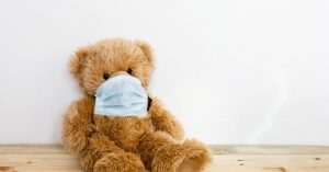 urso-mascara-pandemia-300x157 Por problemas respiratórios de mãe e filho, convívio paterno é suspenso enquanto durar a pandemia