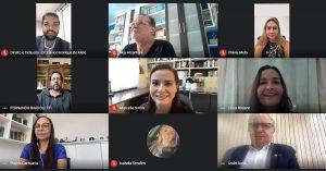 AMB-videoconferencia-300x157 AMB propõe a criação de um projeto de benefícios fiscais para dependentes com doenças raras