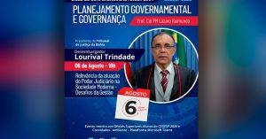 planejamento-governamental-e-governanca-300x157 Presidente do PJBA aborda sobre imparcialidade e neutralidade em julgamentos de processos, na palestra ministrada em Curso da PM-BA