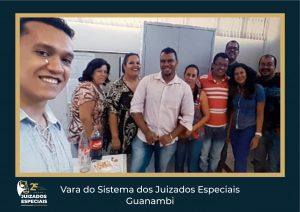 VSJE-Guanambi-02-300x212 JUIZADOS ESPECIAIS – 25 ANOS – FOTOS, AUDIOS E VIDEOS