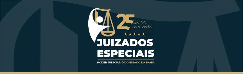 topo-juizado-25anos JUIZADOS ESPECIAIS - 25 ANOS - LEGISLAÇÃO
