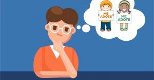 adocao-300x157 É possível se habilitar para adoção sendo solteiro (a)? Saiba mais!