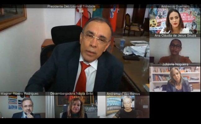 live-coord-da-mulher_entendendo-a-violencia-domestica-647x400 Violência contra a mulher: Bahia ocupa 3º lugar em número de feminicídios; saiba mais