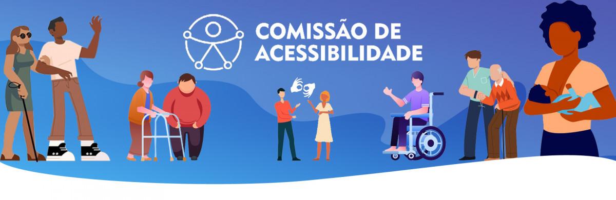 Capa-1 Comissão Permanente de Acessibilidade e Inclusão