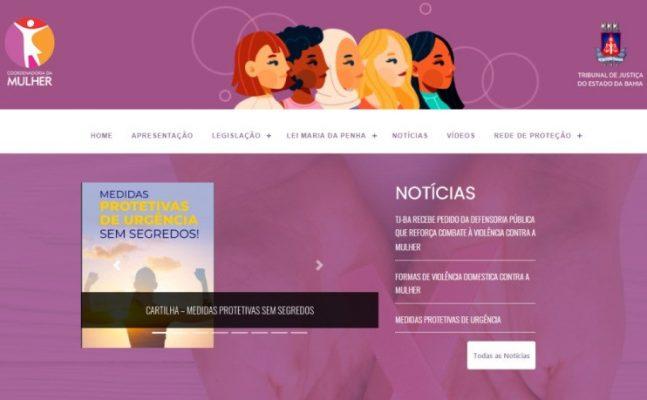 Coordenadoria-da-Mulher-647x400 Violência Doméstica: Portal da Coordenadoria disponibiliza novas ferramentas; confira