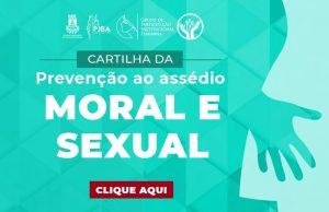 Cartilha-assedio-1-300x194 Comissão de Prevenção e Enfrentamento do Assédio Moral, do Assédio Sexual e de todas as formas de Discriminação