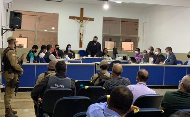 Juri_Paramirim-647x400 Comarca de Paramirim realiza a primeira sessão do Tribunal do Júri após instalação da Vara Crime