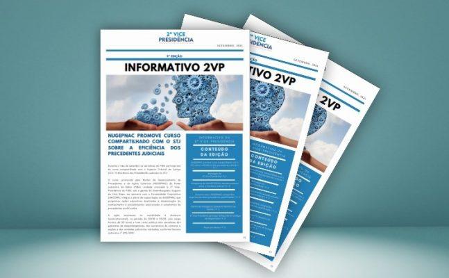 Informativo-2VP_9ed-647x400 2ª Vice-Presidência lança nona edição do Informativo 2 VP