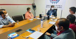 Reuniao-AEP-II_Alba_01-300x157 PJBA realiza reunião para tratar sobre conflitos fundiários em Itapicuru